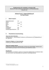 Plakatgestaltung – Unterschiedliche Funktionen und Dimensionen der Plakatgestaltung in der Gegenwart.