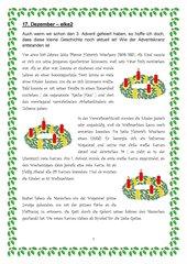 4teachers-Adventskalender 2012 - Teil 3