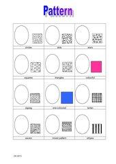 Pattern - Easter Eggs