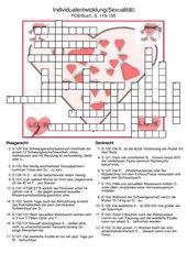 PCB: Individualentwicklung und Sexualität