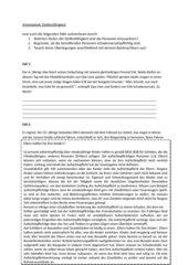Deliktsfähigkeit, Aufsichtspflicht, Strafmündigkeit Klasse 9