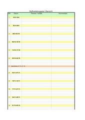 Stoffverteilungsplan blanko BaWü (für 4stündige Fächer)