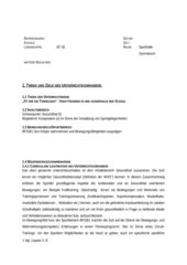 UB Kraftausdauer