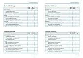 Checkliste für die Heftführung (5.-10. Klasse)