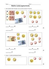 Matheaufgaben klasse 4 textaufgaben bild