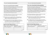 HB mit Demenz – vier Situationsbeschreibungen mit Arbeitsaufträgen