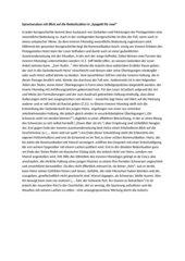 Muster Sprachanalyse