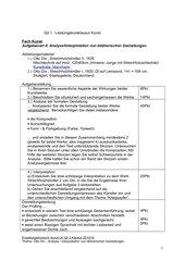 Kunst LK Klausur Werkvergleich Dix Streichholzhändler 1&2