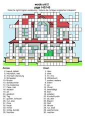 Words unit 2 New Highlight 1 Bayern
