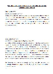 Grundzüge der Aufklärung - Zitate