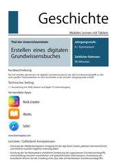 Digitales Grundwissensbuch