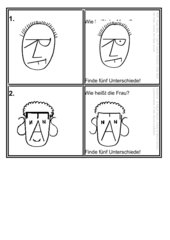 Konzentrationköpfe