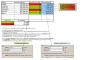 WENN-Funktion Einfach / Excel Aufgabe mit Lösung/Erläuterung