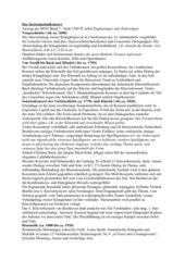 Das Konzert - Exzerpt aus der MGG-Enzyklopädie