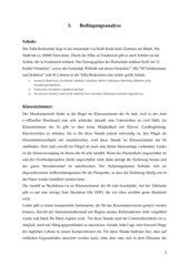 Prüfungslehrprobe John Cage - Leben und Werk