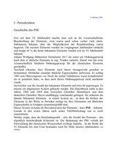 Geschichte des PSE