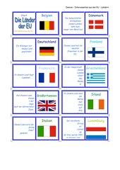Interessantes aus den EU - Ländern