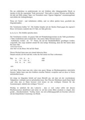 Rhythmusübungen Kl.5