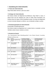 Judenverfolgung im Dritten Reich: Bilderbuch