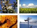4teachers.de Jahreszeiten