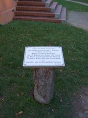 Herr von Ribbeck auf Ribbeck im Havelland - Birnbaum, Ribbeck, Deutsch, Gedicht, Ballade, Theodor Fontane