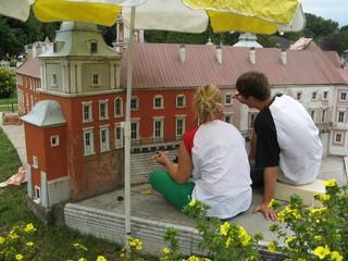 Warschauer Königsschloss #1 - Warschau, Schloss, UNESCO Weltkulturerbe, Königsschloss