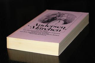 Märchenbuch - Märchenbuch, Taschenbuch, Buch, lesen, Andersen, Quader
