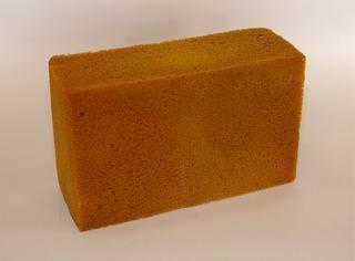 Tafelschwamm - Tafelschwamm, Schwamm, Schulschwamm, Quader, putzen, löschen, reinigen