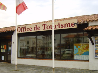 Office de tourisme - Frankreich, civilisation, office de tourisme