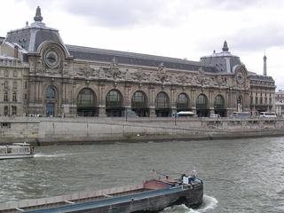 musée d'Orsay - Frankreich, Paris, civilisation, musée, musée d'Orsay, Seine, Kunstmuseum