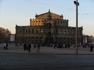 Semperoper - Radeberger, Semperoper, Dresden, Kultur, Musik, Kunst, Oper, Sächsische Staatsoper