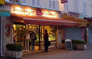 Boulangerie - boulangerie, pâtisserie, Bäckerei