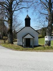 Kleine Kapelle  - Kapelle, Lackenhäuser, Bayerischer Wald, Dreisessel, Kirche Gotteshaus