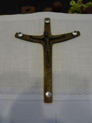 Jesus Christus am Kreuz - Kruzifix, Kreuz, Religion, Christus, Symbol, Kreuzigung, Christentum