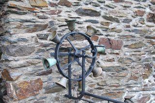 Glockenrad - Glockenrad, Glocken, Rad, mittelalterlich