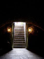 Licht und Schatten - Licht, Schatten, Einstieg, Ausstieg, weg, Medidation