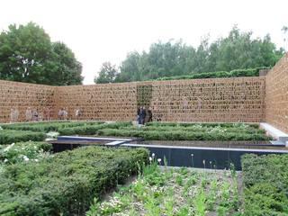Christlicher Garten #1 - Garten, Gärten, Innenschrift, Berlin, Begegnung, Kulturen, Ansichten, Religion, Ethik, Lebenskunde
