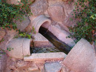 Wasserleitung-Verteiler - Wasser, Wasserleitung, Verteiler, Wasserkreislauf, Versorgung