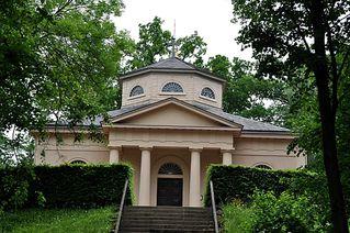 Fürstengruft - Fürstengruft, Großherzog, Goethe, Schiller, Weimar, Historischer Friedhof, Sarg, Begräbnis, Klassik Stiftung Weimar, UNESCO, Weltkulturerbe