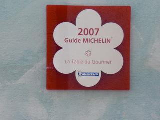 Guide Michelin - Frankreich, civilisation, Küche, cuisine, Restaurant, guide Michelin, Michelin Stern, gourmet