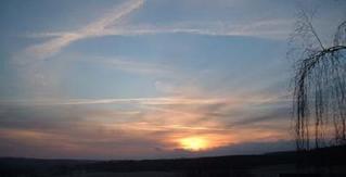 Sonnenaufgang - Sonnenaufgang, Sonne, Himmel, Leuchten, Himmelserscheinung, Horizont, Morgendämmerung, Mediation