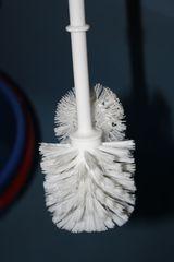 Klobürste - Klo, Bürste, Bad, Hygiene, Toilettenbürste, WC-Bürste, Klobesen, Reinigung, Borsten