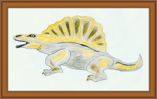 Dinogalerie 2 - Dinosaurier, Urzeit, ausgestorben