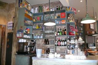 Bar - Frankreich, civilisation, café, bar