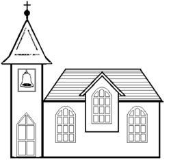 Kirche - Gebäude, Kirche, Gottesdienst, Religion