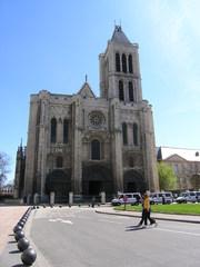 Saint Denis Basilique - Frankreich, Paris, Saint Denis, basilique, Kathedrale, Gotik, Kirchen, Grabstätte, König, rois, église, abbatiale, nécropole