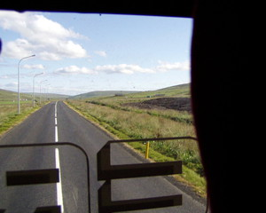 Rückblick - Rückblick, Ausblick, Fenster, Straße, Meditation, Gedanken, Vergangenheit, Erinnerung, erinnern