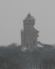 Burg Liechtenstein - Burg