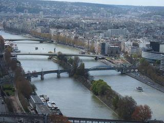 Paris - Statue de la liberté - Frankreich, Paris, Statue, Statue de la liberté, Freiheitsstatue, Freiheit, liberté, Seine