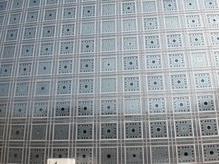 Institut du monde arabe#1 - Frankreich, Paris, Institut du monde arabe, Fassade, Glasfassade, Fenster, Blende, Iris, Struktur, Ornamente, Ornamentik, Muster